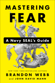 Mastering Fear book