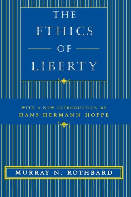 Murray N. Rothbard on iBooks