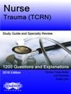 Nurse-Trauma TCRN