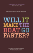 Will It Make the Boat Go Faster?