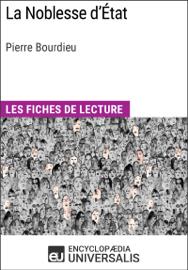 La Noblesse d'État de Pierre Bourdieu