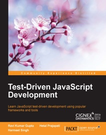 Test Driven Javascript Development