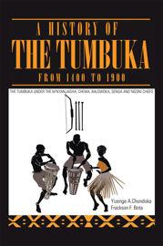 A History of the Tumbuka from 1400 to 1900