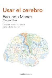 Usar el cerebro (Edición española) Book Cover