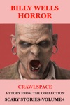 Crawlspace A Story From Scary Stories A Collection Of Horror- Volume 4