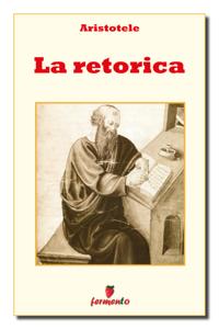 La retorica Copertina del libro