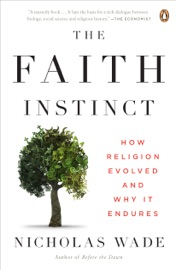 The Faith Instinct