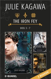 Download The Iron Fey / 5-7