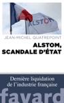 Alstom Scandale Dtat