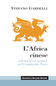 L'Africa cinese Book Cover