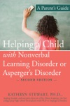 Helping A Child With Nonverbal Learning Disorder Or Aspergers Disorder