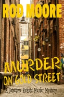Murder on Gold Street