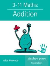 3-11 Maths: Addition