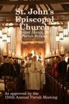 St Johns Episcopal Church