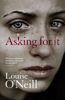 Louise O'Neill - Asking For It artwork