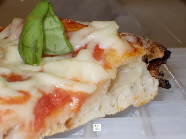Professione Pizza by Stefano Belfiore