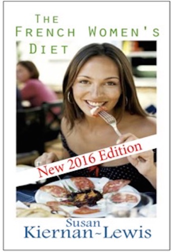 Susan Kiernan-Lewis - The French Women's Diet