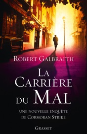 La carrière du mal PDF Download