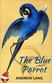 THE BLUE PARROT (EBOOK + AUDIOBOOK)