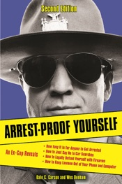 Download and Read Online Arrest-Proof Yourself