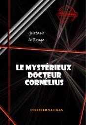Le mystérieux docteur Cornélius (18 épisodes)