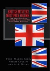 British Mystery Multipack Volume 1