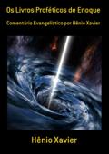 Os Livros Proféticos De Enoque Book Cover
