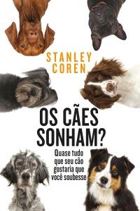 Os cães sonham? Book Cover