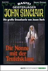 John Sinclair - Folge 0444