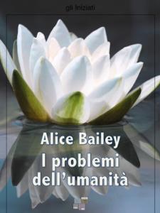 I problemi dell'umanità Libro Cover