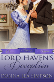 Lord Haven's Deception PDF Download