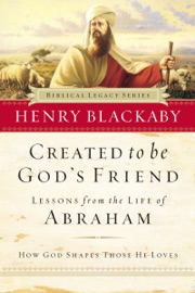 Created to Be God's Friend PDF Download