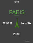 Paris Quicky Guide