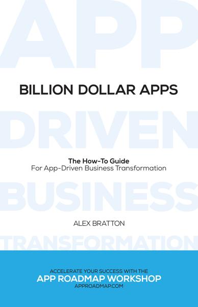 Billion Dollar Apps