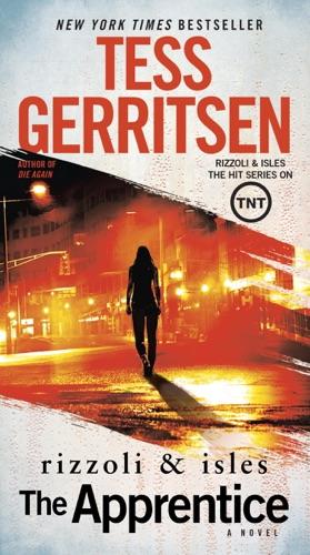 Tess Gerritsen - The Apprentice