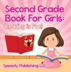 Second Grade Book For Girls Reading Is Fun