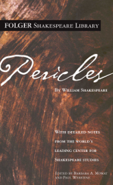 Pericles book