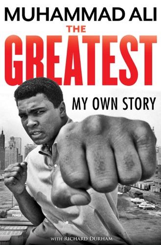 Muhammad Ali & Toni Morrison - The Greatest