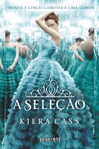 A Seleção Book Cover