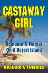 Castaway Girl Romance and Murder on a Desert Island