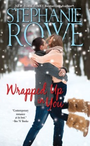 Wrapped Up In You (A Mystic Island Christmas)