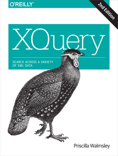 Download XQuery PDF Full