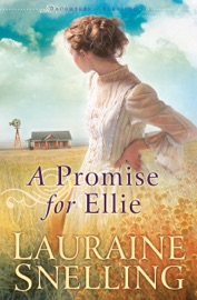 A Promise for Ellie (Daughters of Blessing Book #1) PDF Download