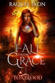 Foxblood #3: Fall From Grace
