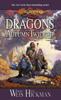 Margaret Weis & Tracy Hickman - Dragons of Autumn Twilight artwork