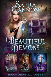 Beautiful Demons Box Set, Books 1-3 book