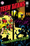 Teen Titans 1966- 20