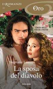 La sposa del diavolo (I Romanzi Oro) Book Cover