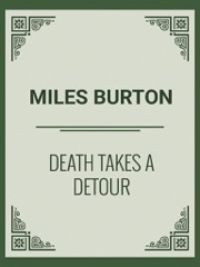 Death Takes A Detour
