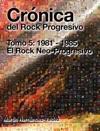 Crnica Del Rock Progresivo Tomo 5